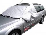 Husa pentru masina cu magneti pentru protectie parbriz si geamuri laterale HP
