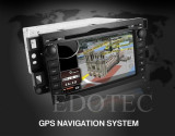 Navigatii dedicate Chevrolet Captiva , Edotec EDT-2920 Dvd Multimedia Gps Chevrolet Navigatie Tv - NDC66511