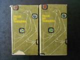 IOAN SERB - FOLCLOR DIN TRANSILVANIA 2 volume, editie cartonata