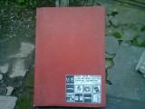 SPARE PARTS CATALOGUE TYPE 150 AM DIESEL ELECTRIC SHUNTING LOCOMOTIVE (CATALOG PIESE DE SCHIMB PENTRU LOCOMOTIVA DIESEL ELECTRICA TIP 150 AM, MANEVRA)