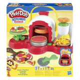 Cumpara ieftin Set Play Doh Cuptor Cu Pizza