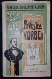 CULEGERE DE PROVERBURI SAU POVESTEA VORBEI - ANTON PANN