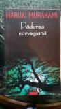 Padurea norvegiana – Haruki Murakami