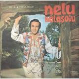 Vinil Nelu Balasoiu - De La Jii Pin-La Gilort