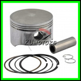 PISTON KYMCO Grand Dink 250 72.7MM