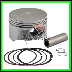 PISTON KYMCO KXR 250 Sport L3 72.7MM
