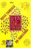 Caseta Grupul Ardealul – Muzică Țigănească Din Transilvania, originala