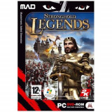 Stronghold Legends, Strategie, 12+