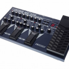 Boss ME-50B: bass multi-effect