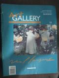 Art Gallery (nr. 52) - Sargent