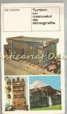Cumpara ieftin Turism Cu Manualul De Etnografie - Ion Vladutiu - Tiraj: 2500 Exemplare