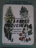 SA NE CUNOASTEM PLANTELE MEDICINALE-GR.CONSTANTINESCU, ELENA HATIEGANU-BURUIANA