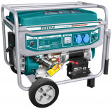 Generator benzina - 5500W - MTO-TP155001