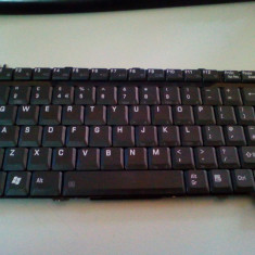 Tastatura laptop Toshiba SA50