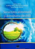 SECURITATEA ALIMENTARĂ ȘI DEZVOLTAREA DURABILĂ - FILOFTEIA REPEZ