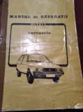 MANUAL DE REPARATII OLTCIT  CAROSERIE