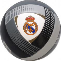Minge de fotbal FC Real Madrid alb-negru