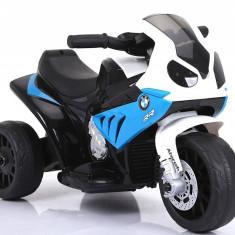 Mini Motocicleta electrica BMW S1000RR 1x 12W 6V 4Ah #Albastru