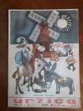 Revista Urzica nr. 23 / 1968   / R7P5