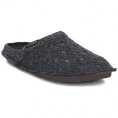 Papuci Barbati Crocs Classic Slipper Unisex 203600060