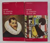 ARTELE SI RELATIILE DINTRE ELE,2 VOLUME-THOMAS MURON,BUCURESTI 1981
