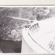 bnk foto Barajul Bicaz - 1964