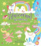 Cartea Unicornul Fermecat - Editura Litera