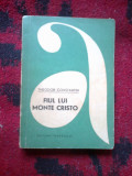 N5 Fiul lui Monte Cristo vol. I - Theodor Constantin