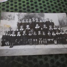 cp interbelica clasa copiii si invatatoare atelier foto m czako radna album 236