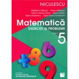 Cumpara ieftin Matematica. Exercitii si probleme pentru clasa a V-a - M. Calarasu, V. Baibarac, C.-C. Irimie, R. Stefan, V. Buduianu, O.-D. Cioraneanu