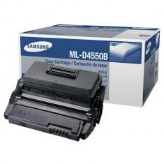 Toner ML-D4550B original Samsung MLD4550B
