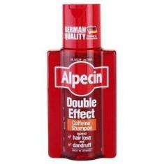 Alpecin Double Effect sampon impotriva căderii părului 200 ml