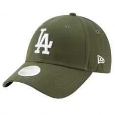 Sapca New Era 940 Adjustable Los Angeles Dodgers Verde - Cod 82842
