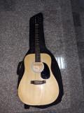 Chitara acustica Fender Squier + husa