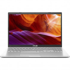 Laptop Asus X509FA-EJ086R 15.6 inch FHD Intel Core i7-8565U 8GB DDR4 512GB SSD Transparent Silver
