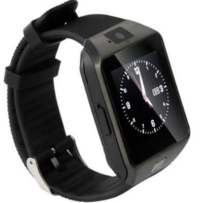 Resigilat! Smartwatch cu Telefon iUni S30 Plus, Camera 1,3Mpx, BT, Negru foto