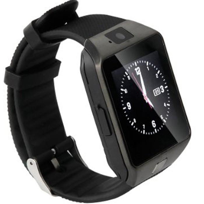 Resigilat! Smartwatch cu Telefon iUni S30 Plus, Camera 1,3Mpx, BT, Negru