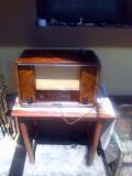 Aparat de radio pe lampi Korting Supra Selector 51W