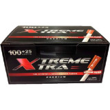 Tuburi de tigari cu filtru lung Xtreme Xtra 125