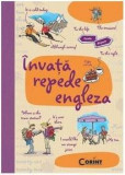 Invata repede engleza | Luiza Gervescu
