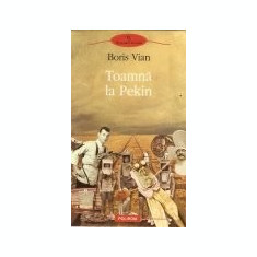 Toamna la Pekin