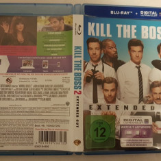 [Bluray] Kill the Boss 2 - film original bluray
