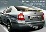 Eleron WRC RS Vrs portbagaj tuning sport Skoda Octavia 1 Mk1 1U 1996-2006 v11