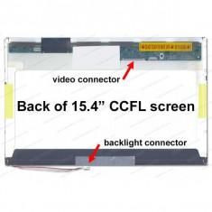"""Display - ecran laptop Acer Aspire 5230 model LTN154AT01 15.4"""" CCFL"""