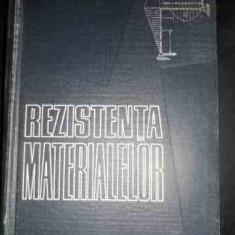 Rezistenta Materialelor - Mihai Tripa ,543931
