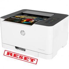 Resoftare HP Color Laser 150A 150NW cip cartus 117a W2070A