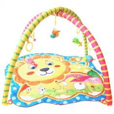 Covoras de Joaca Baby Lion 2018
