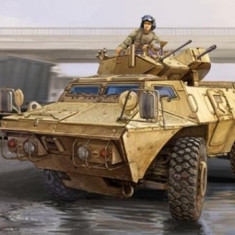 1:35 M1117 Guardian Armored Security Vehicle (ASV) 1:35