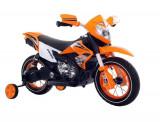 Motocicleta electrica FB pentru copii