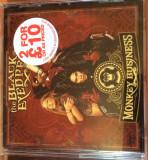 THE BLACK EYED PEAS - Monkey Business ( 2005 )  CD Audio Original